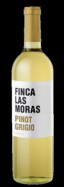 Finca Las Moras Pinot Grigio 1
