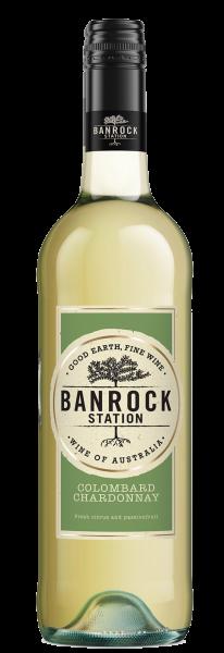 Banrock Station Сolombard Chardonnay 1