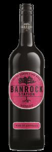 Banrock Station Merlot склад магазин winewine