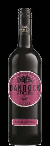 Banrock Station Shiraz склад магазин winewine