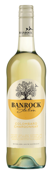 Banrock Station Colombard Chardonnay winewine магазин склад