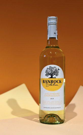 Banrock Station Colombard Chardonnay магазин склад wine wine