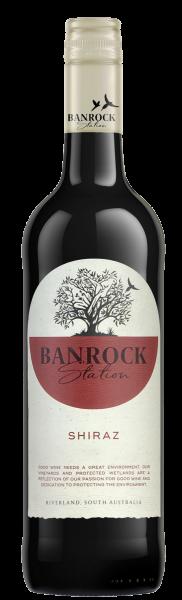 Banrock Station Shiraz магазин склад wine wine