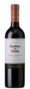 Casillero del Diablo Cabernet Sauvignon Reserva склад магазин winewine