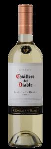 Casillero del Diablo Sauvignon Blanc Reserva склад магазин winewine