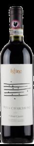 Istine Vigna Cavarchione Chianti Classico - winewine магазин склад