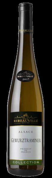 Cave de Ribeauville Collection Gewurztraminer - winewine магазин склад