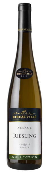 Cave de Ribeauville Collection Riesling - магазин склад winewine