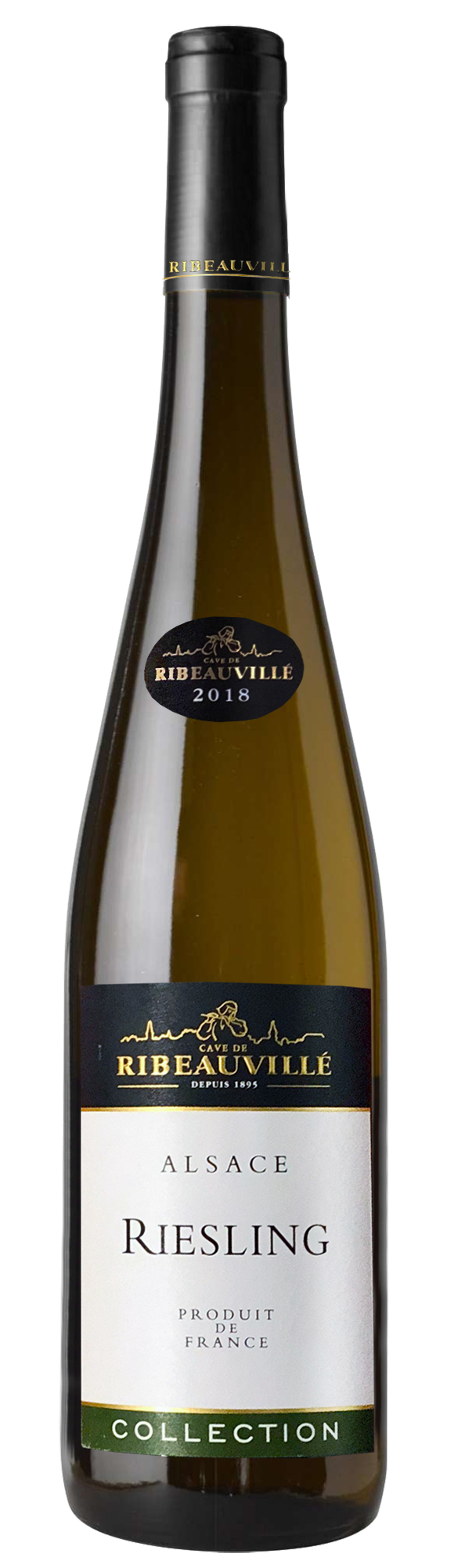 Cave de Ribeauville Collection Riesling - магазин склад winewine