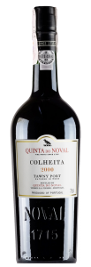 Quinta Do Noval Port Colheita Old Tawny 2000 - магазин склад вайнвайн