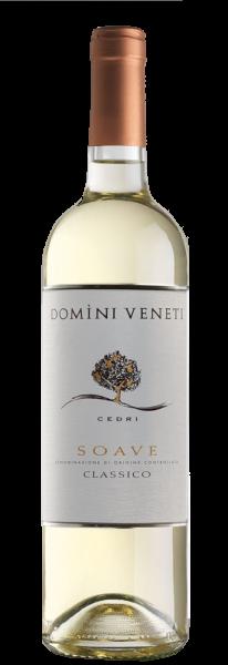 Domini Veneti Soave ClassicoDomini Veneti Soave Classico - магазин склад wine wine