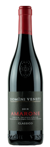 Domini Veneti Amarone della Valpolicella Classico склад магазин winewine