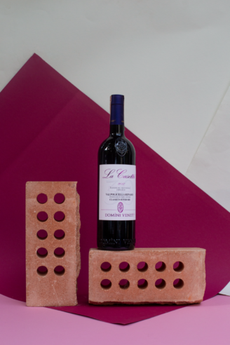 Domini Veneti La Casetta Ripasso - Доміні Венеті Ріпассо - wine wine магазин склад