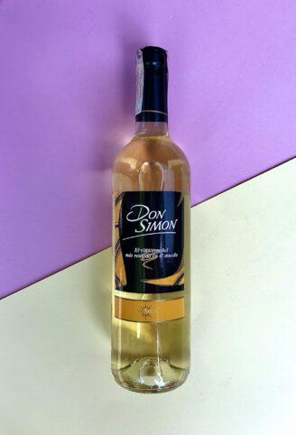Don Simon Blanco магазин склад winewine
