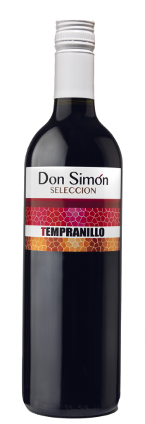 Don Simon Tempranillo магазин склад wine wine