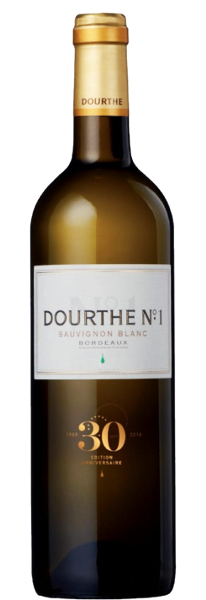 Dourthe Bordeaux Blanc № 1