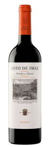 Coto de Imaz Rioja Reserva 2014 склад магазин winewine