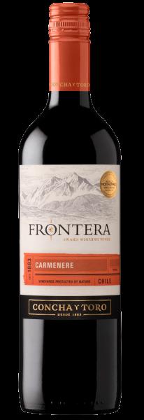 Frontera Carmenere 1