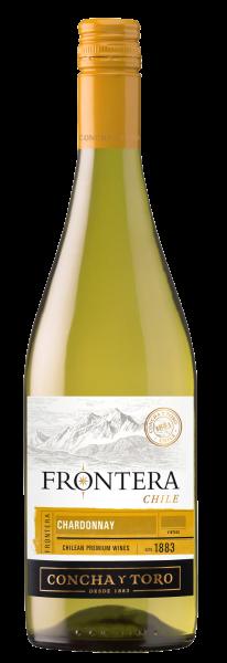 Frontera Chardonnay 1