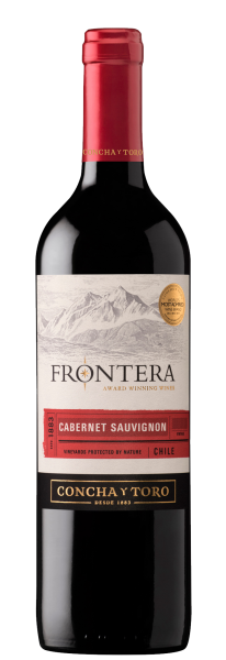 Frontera Cabernet Sauvignon склад магазин winewine