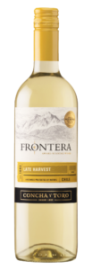Вино Frontera Late Harvest wine wine магазин склад