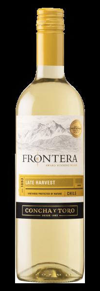 Вино Frontera Late Harvest wine wine магазин склад