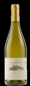 Graziano Pra Colle Sant Antonio Soave Classico - winewine магазин склад