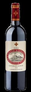 Grand Barrail Lamarzelle Figeac Saint Emilion 2013 склад магазин winewine