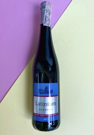 Latinium Pinot Noir-Dornfelder 4