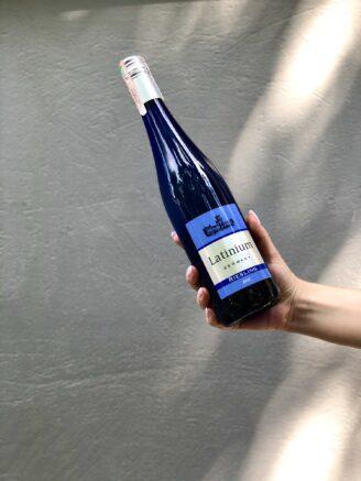 Latinium Riesling склад магазин winewine
