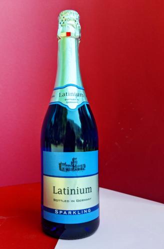 Latinium Sparkling 2
