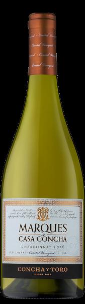 Marques de Casa Chardonnay 1