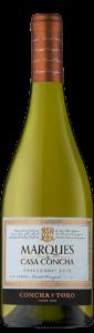 Marques de Casa Chardonnay склад магазин winewine