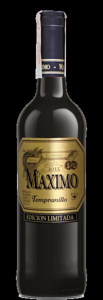 Maximo Tempranillo склад магазин winewine