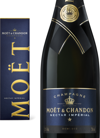 Moet & Chandon Nectar Imperial 1