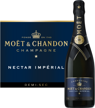 Moet Chandon Nectar Imperial 3