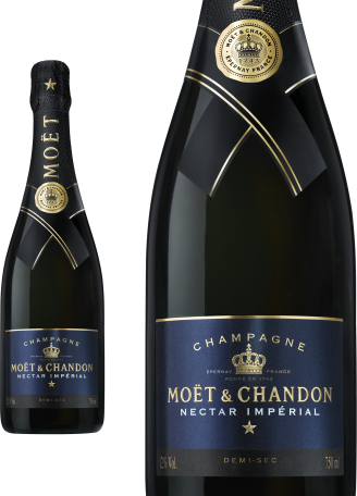 Moet Chandon Nectar Imperial 4