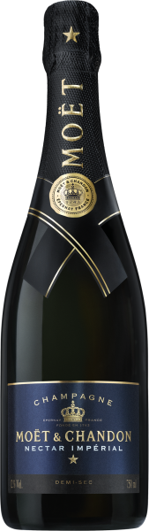 Moet Chandon Nectar Imperial 5