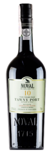 Quinta Do Noval Porto Tawny 10 - winewine магазин склад