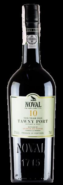Quinta Do Noval Porto Tawny 10 YO 1