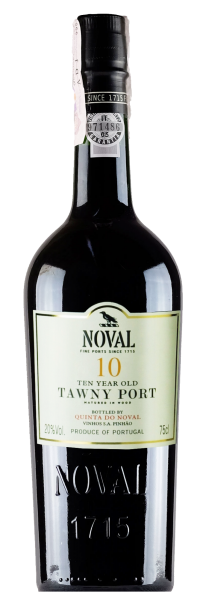 Quinta Do Noval Porto Tawny 10 - winewine магазин склад