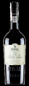 Quinta Do Noval Porto Tawny 20 - магазин склад winewine