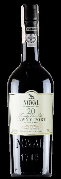 Quinta Do Noval Porto Tawny 20 YO 1
