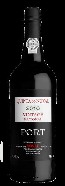 Quinta Do Noval Port Vintage 2016 - winewine магазин склад
