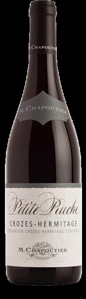 M. Chapoutier Petite Ruche Crozes-Hermitage 1