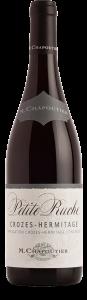 M. Chapoutier Petite Ruche Crozes-Hermitage склад магазин winewine