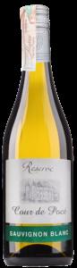 Pierre Chainier Cour de Poce Sauvignon Blanc wine wine магазин склад
