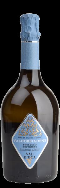 Val d'Oca Rive di Santo Stefano Prosecco магазин склад wine wine