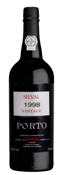 Quinta Do Noval Silval 1998 1