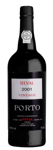 Quinta Do Noval Silval Port Vintage 2001 - магазин склад winewine